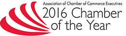 Chamber of the Year 2016