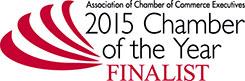 ACCE Chamber FInalist Logo
