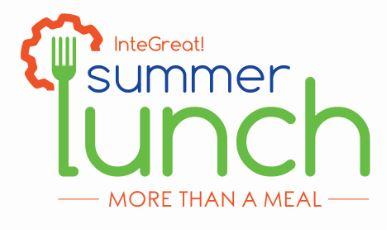 Summer Lunch Logo