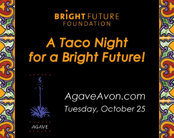 Agave Taco Night to Support BFF