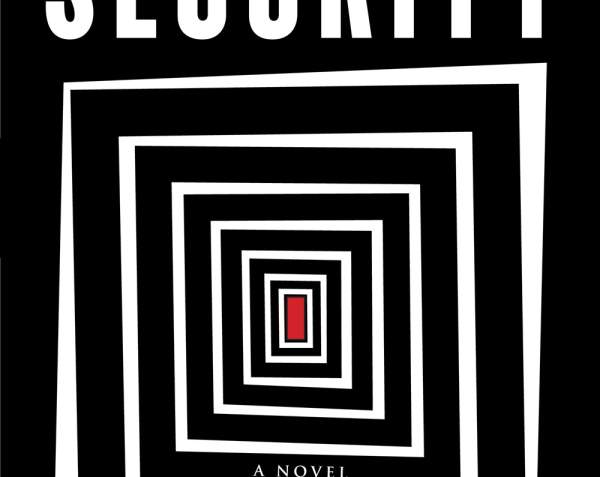 Security Book Cover