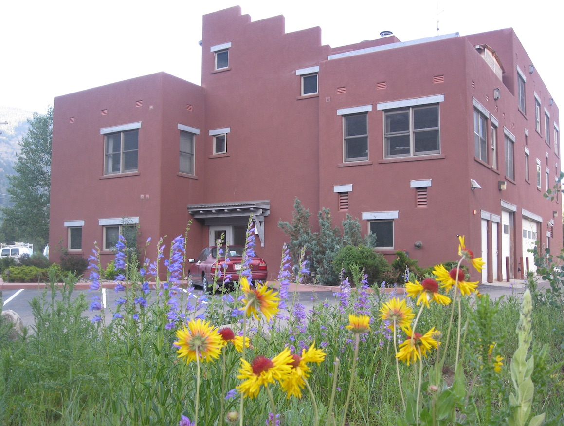 Employee Housing Vail At Steammaster Building