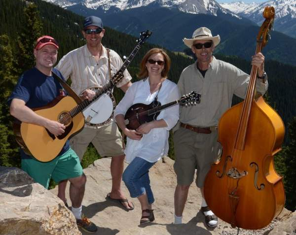 Hardscrabble Band photo