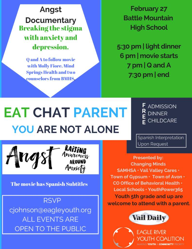 Angst Movie 2003 eat chat parent: angst documentary | vvp events calendar