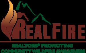 RealFire Logo VBR