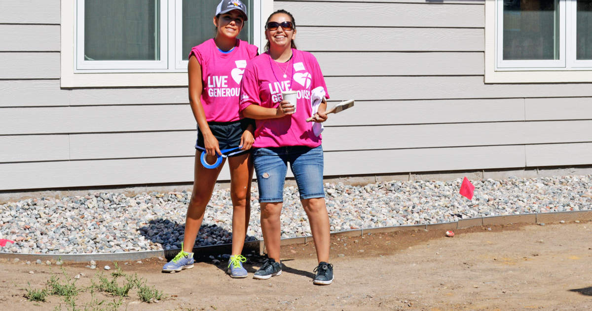 Lications For Habitat Humanity Homeownership Now Available Vail Valley Partnership