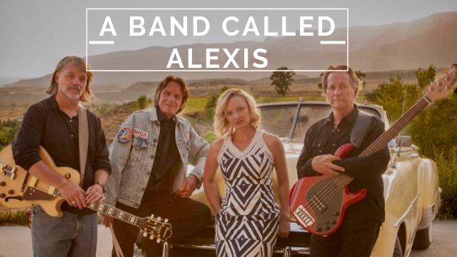 MOTM: A Band called Alexis