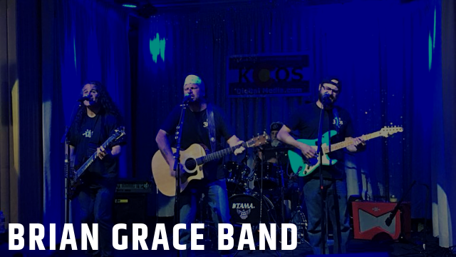 Brian Grace Band