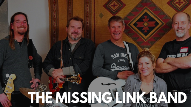 The Missing Link Band