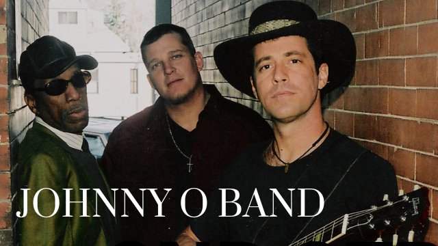 Johnny O Band