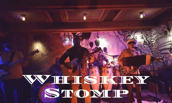 Whiskey Stomp