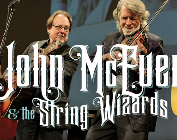 John McEuen & The String Wizards