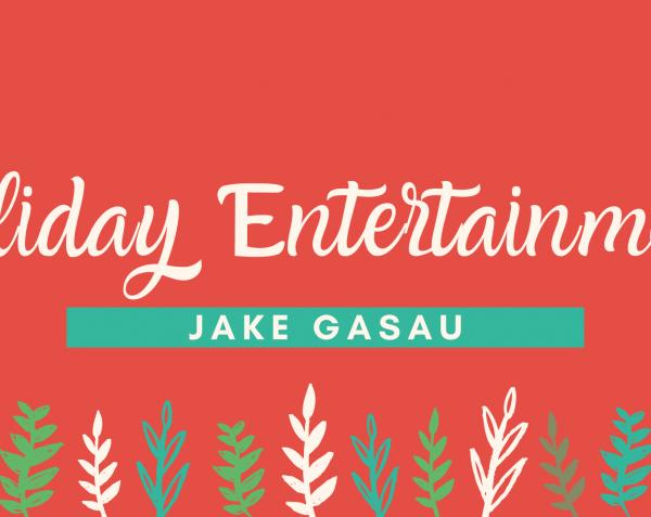 Jake Gasau