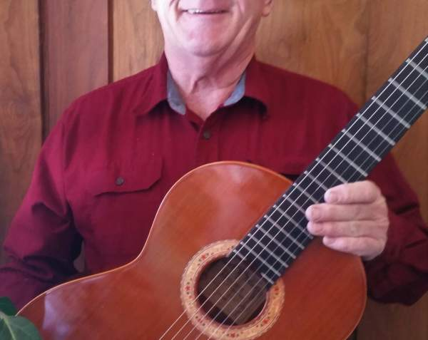 Jerry Gasau