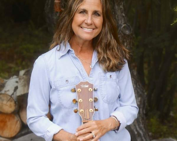Lesa Russo at Glenwood Caverns
