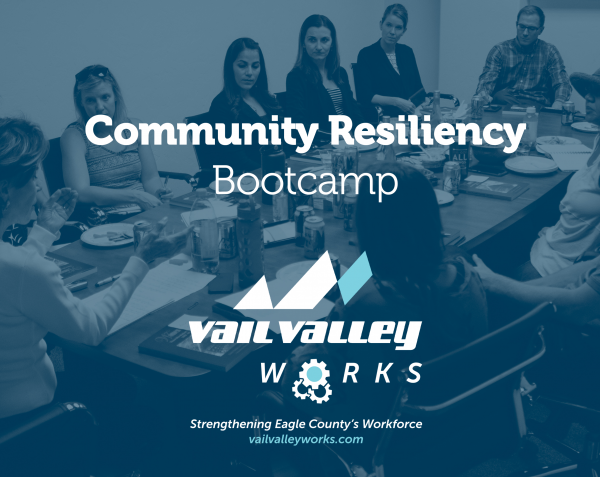 Community Resiliency Bootcamp