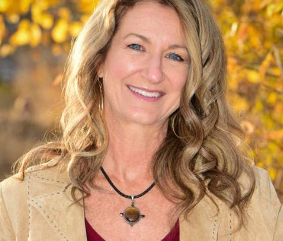 Kristi Moon Trainer
