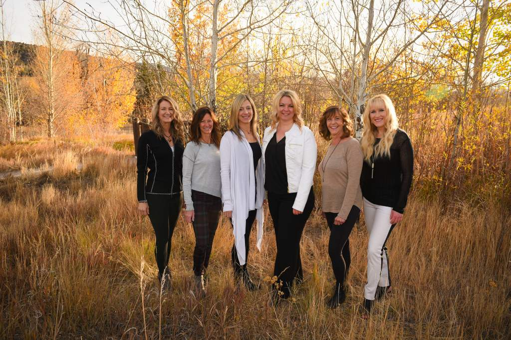 Vail Conscious Transformation Trainers