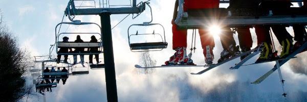 Ski and Meditate