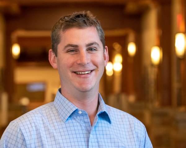 Orthopedic Hand Surgeon Michael Potter, MD of ValleyOrtho